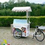 triciclo gelato basic