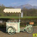 triciclo gelateria