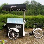 Carretto Gelati Bike Finlandia