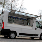 furgone per Gelato Hof
