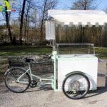 bici per gelati